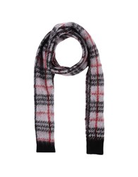 Versus By Versace Oblong Scarves Red