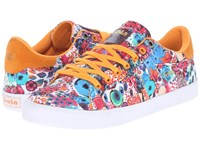 Gola Orchid Liberty Sab Coral Women's Shoes