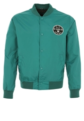 Dc Shoes Bomberx Light Jacket Cadmium Green