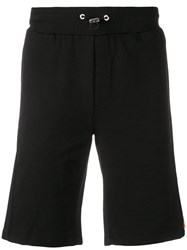 Philipp Plein Tm Jogging Shorts Black