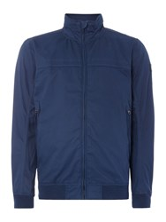 Duck And Cover Chrono Jacket French Navy