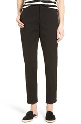 Nydj Women's Riley Stretch Twill Relaxed Trousers