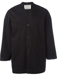 Henrik Vibskov 'Chock' Jacket Black