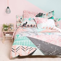 Desigual Nordic Mood Duvet Cover Multi