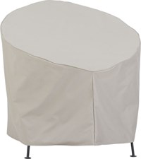 Cb2 Ixtapa Lounge Chair Cover