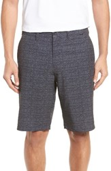 Travis Mathew Men's Pency Hybrid Shorts