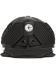 Ktz Knit Cap Black