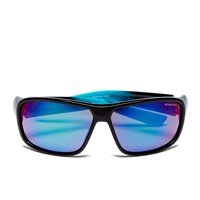 Nike Unisex Mercurial Sunglasses Black Blue