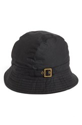 Barbour Women's Waxed Cotton Trench Hat