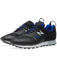 New Balance Trailbuster Re Engineered Black