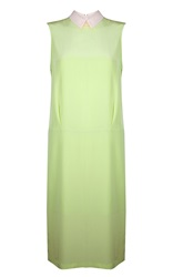 Kelly Love Apple Grove Dress Green