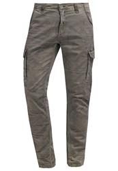 Alpha Industries Impact Cargo Trousers Vintage Olive