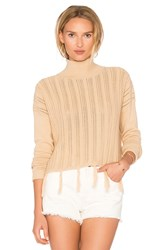 Sir The Label Tane Fringe Sweater