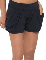 Mpg Beta Sport Shorts Black