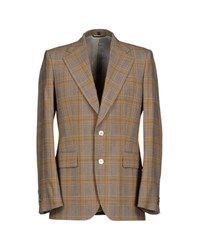 Roberto Cavalli Suits And Jackets Blazers Men