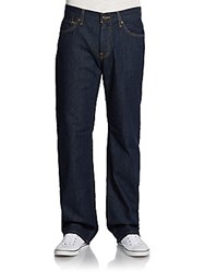7 For All Mankind Relaxed Fit Austyn Denim Jeans Nocturnal Daze