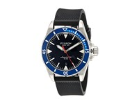 Filson Dutch Harbor Watch 43 Mm Black Watches