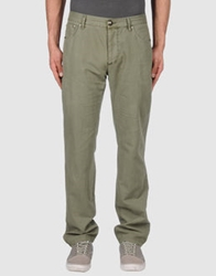 Armand Basi Casual Pants Light Green