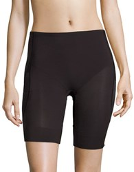 Miraclesuit Derriere Lift Thigh Slimmer Black