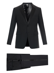 Burberry Wool And Mohair Blend Tuxedo