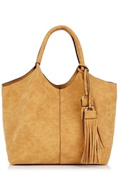 Oasis Maggie Tote Bag Yellow