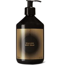 Tom Dixon Orientalist Body Balm 500Ml Colorless