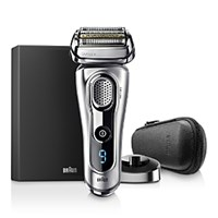 Braun Series 9 Electric Shaver With Gift Box No Color