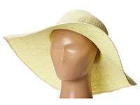 San Diego Hat Company Pbl3028 Ombre Paper Floppy Sunshine Traditional Hats Yellow