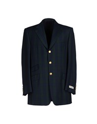 Aquascutum London Aquascutum Suits And Jackets Blazers Men Dark Green