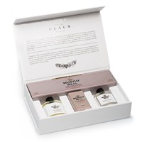 Musgo Real Oak Moss Gift Box White