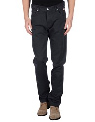 Roy Rogers Roy Roger's Trousers Casual Trousers Men Slate Blue