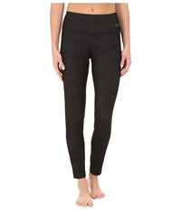 Spyder Athlete T Hot Wool Pants Black Black Women's Workout