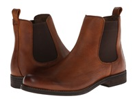 Wolverine Garrick Chelsea Boot Copper Brown Men's Work Pull On Boots