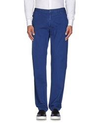 U.S. Polo Assn. U.S.Polo Assn. Trousers Casual Trousers Men Blue