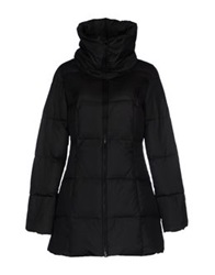 Made For Loving Down Jackets Black