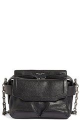 Rag And Bone Micro Pilot Leather Satchel