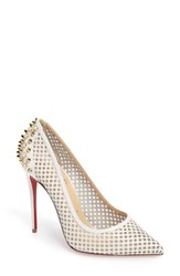 Christian Louboutin Women's 'Guni' Pointy Toe Pump