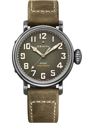 Zenith 11.1940.679 63.C800 Pilot Type 20 Extra Special Automatic Watch
