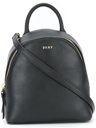 Dkny Mini Backpack Black
