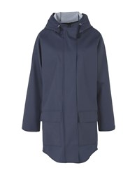Elka Jackets Dark Blue