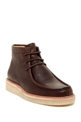 Clarks Beckery Hiking Boot Brown