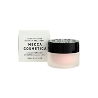 J.Crew Mecca Cosmetica Lip De Luscious Lip Treatment Night