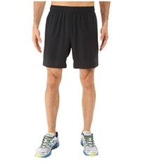 New Balance 7 Stretch Woven Short Black Men's Shorts