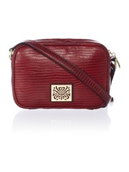 Biba Frances Crossbody Bag Red