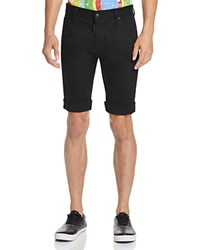 Dsquared2 Mod Slim Fit Shorts Black