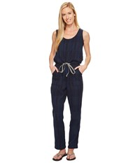 Woolrich Eco Rich Jacquard Jumpsuit Shadow Women's Jumpsuit And Rompers One Piece Brown