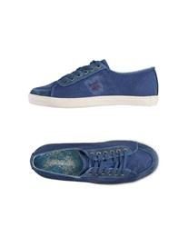 Napapijri Sneakers Blue