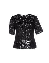 Byblos Shirts Blouses Women Black