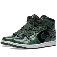Nike Jordan Brand Air 1 Retro High Green