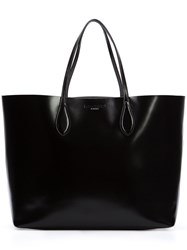 Rochas Tote Bag Women Leather One Size Black